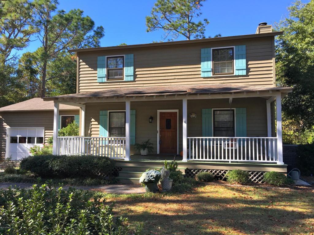 421 Camway Drive, Wilmington, NC 28403 (MLS #100023193) :: Century 21 Sweyer & Associates