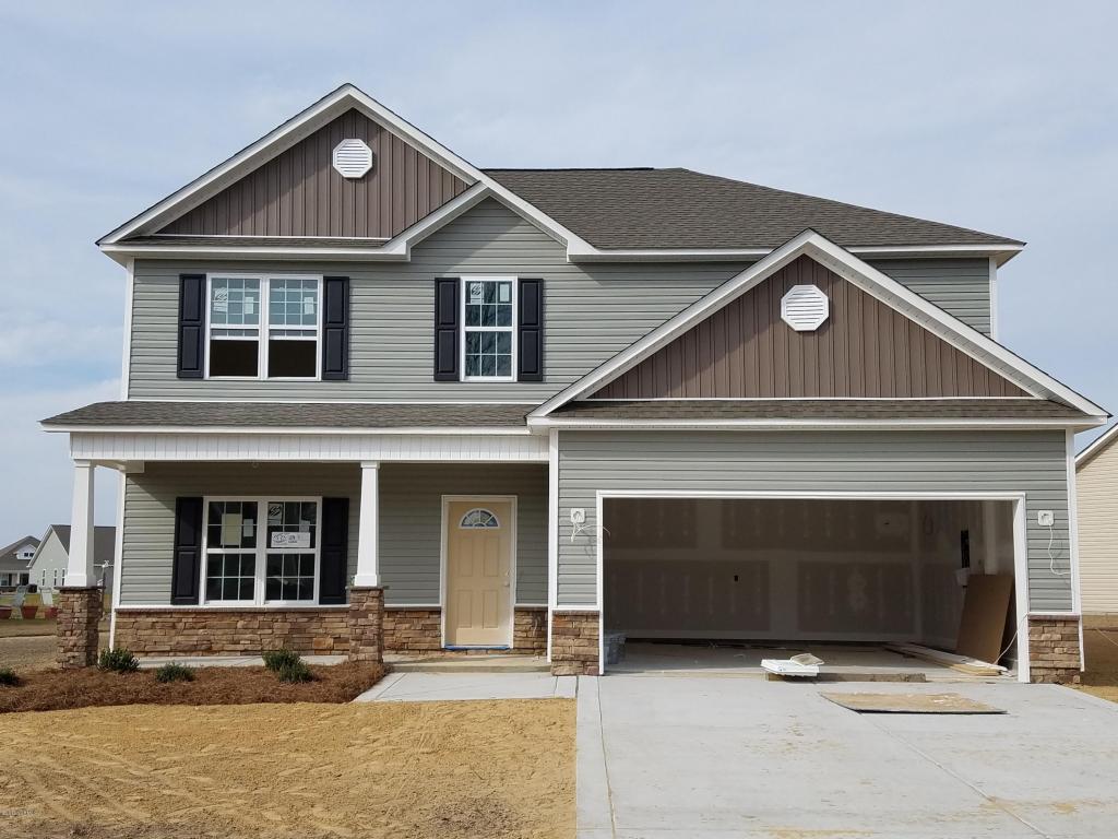 2910 Oakwood Drive, Winterville, NC 28590 (MLS #100030092) :: Century 21 Sweyer & Associates