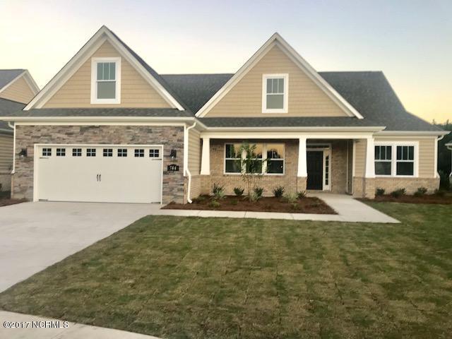 744 Tuscan Way, Wilmington, NC 28411 (MLS #100060183) :: Century 21 Sweyer & Associates