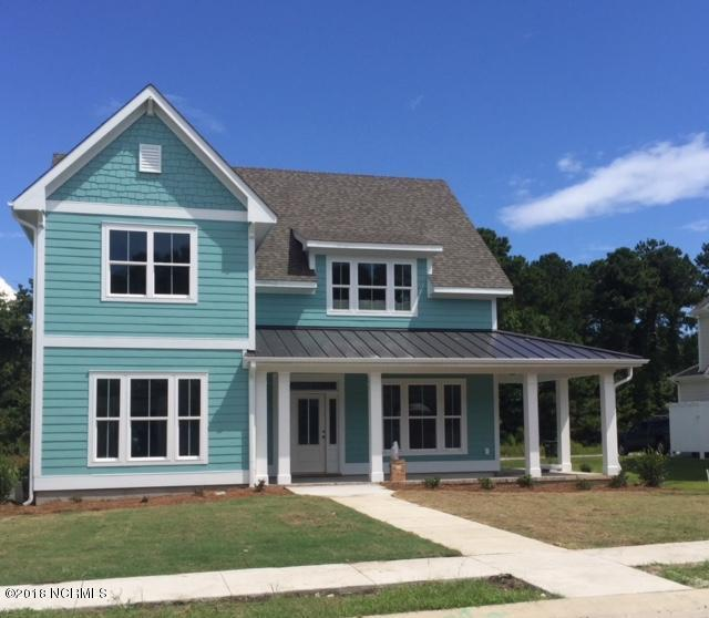 919 Anchors Bend Way, Wilmington, NC 28411 (MLS #100073430) :: RE/MAX Essential