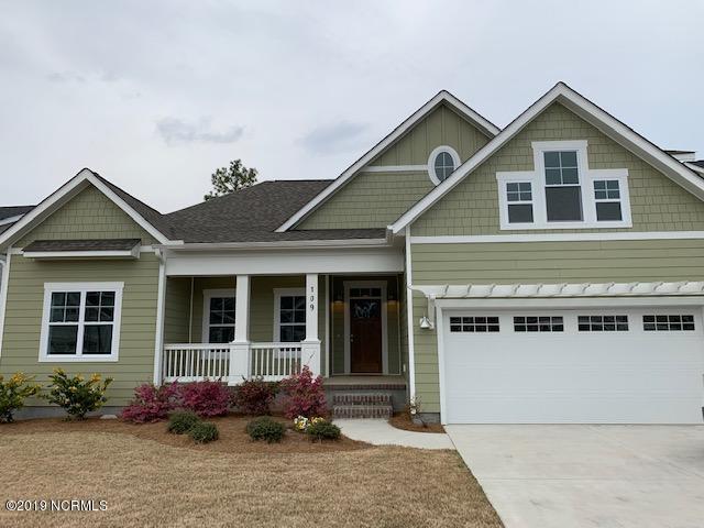 109 Helmsman Drive, Wilmington, NC 28412 (MLS #100101504) :: Century 21 Sweyer & Associates