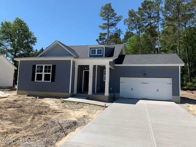 6721 Longitude Circle, Sims, NC 27880 (MLS #100206543) :: Berkshire Hathaway HomeServices Hometown, REALTORS®
