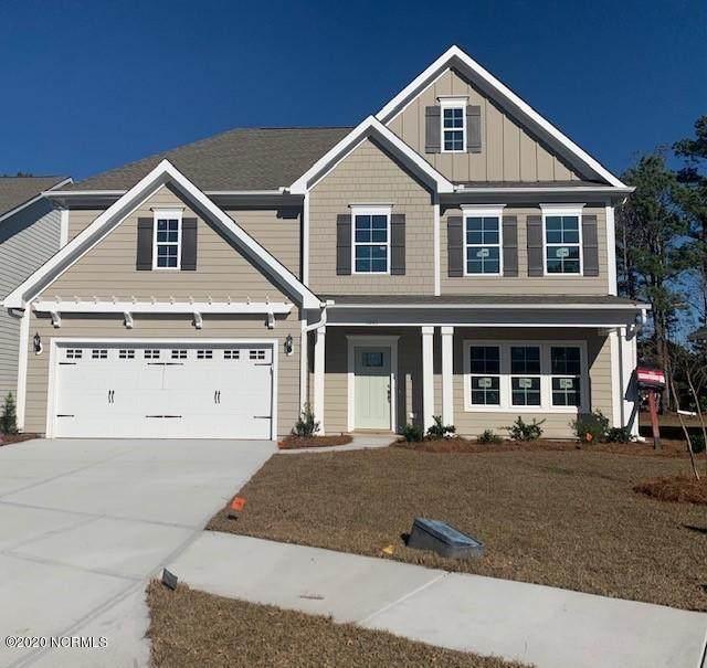 1265 Lt. Congleton Road, Wilmington, NC 28409 (MLS #100235100) :: Thirty 4 North Properties Group