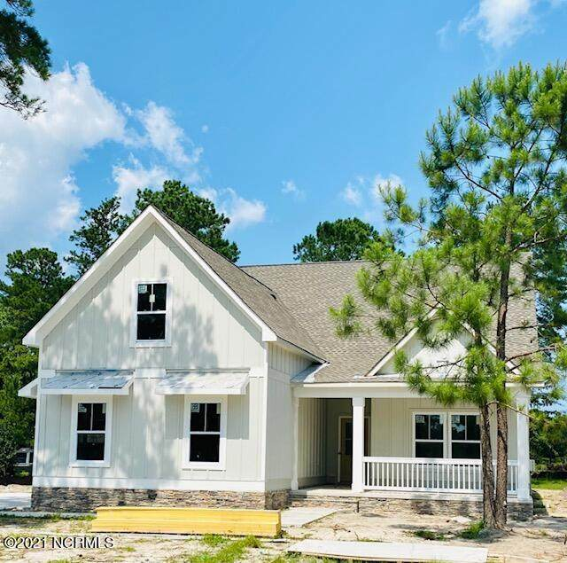 3752 Silver Melon Road NE, Leland, NC 28451 (MLS #100278891) :: Courtney Carter Homes
