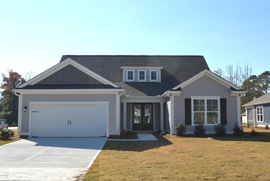 1501 Timberfield Court, Wilmington, NC 28411 (MLS #100014440) :: Century 21 Sweyer & Associates