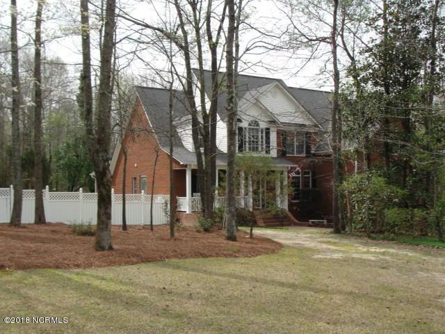 1697 Shady Creek Road, Ayden, NC 28513 (MLS #100109199) :: Harrison Dorn Realty