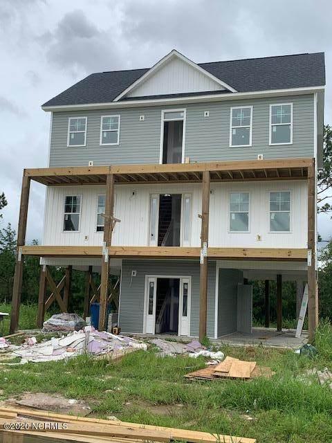 801 Jasmine Lane, Jacksonville, NC 28546 (MLS #100200637) :: Berkshire Hathaway HomeServices Hometown, REALTORS®