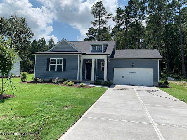 6721 Longitude Circle, Sims, NC 27880 (MLS #100206543) :: Lynda Haraway Group Real Estate