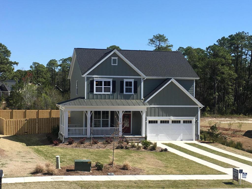 229 Royal Fern Drive, Wilmington, NC 28412 (MLS #100017138) :: Century 21 Sweyer & Associates
