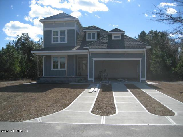 103 Ellery Street, Newport, NC 28570 (MLS #100028637) :: Century 21 Sweyer & Associates