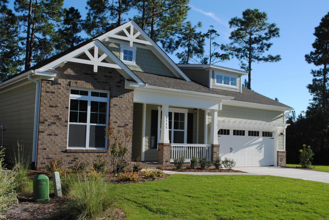 3711 Cinnamon Fern Drive, Southport, NC 28461 (MLS #20699220) :: Century 21 Sweyer & Associates