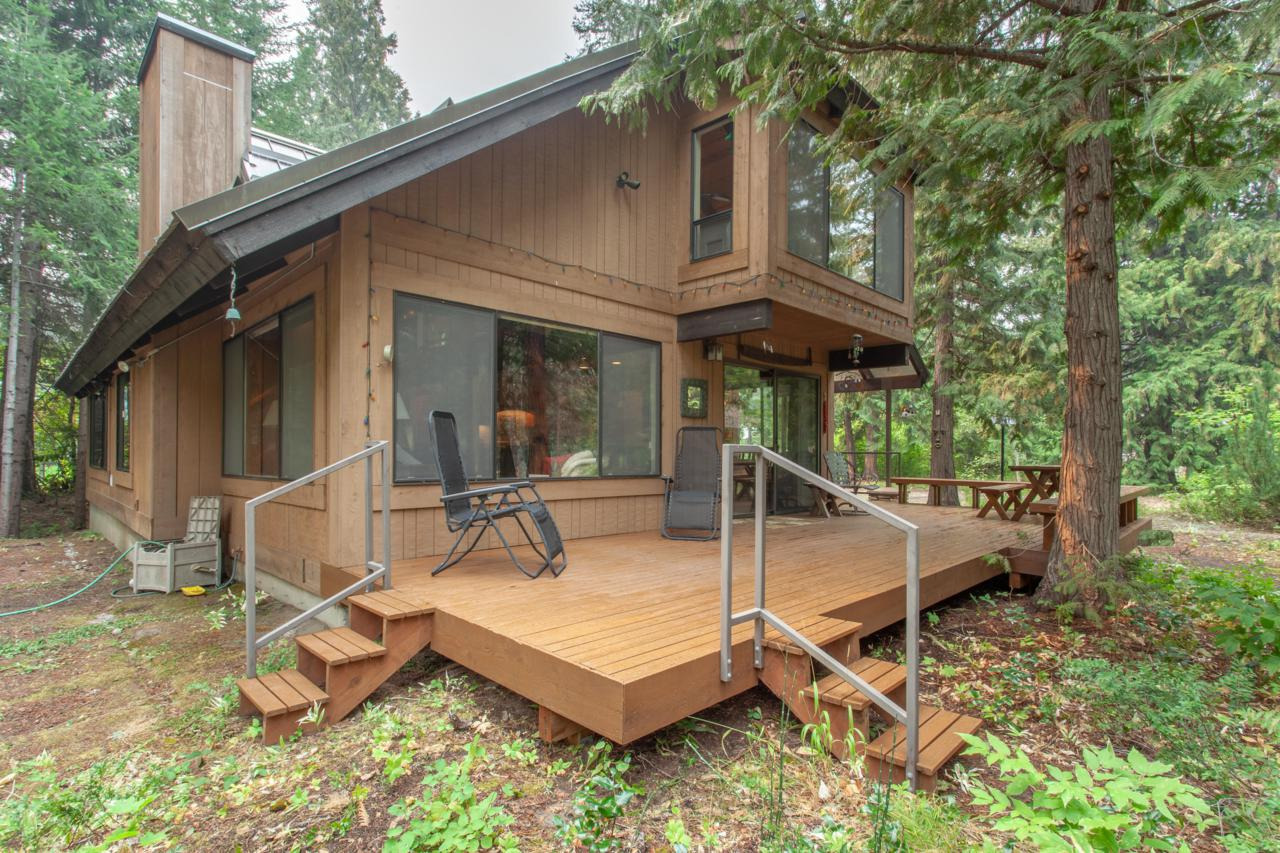 2304 Pine Tree Rd, Leavenworth, WA 98826 (MLS #716929) :: Nick ...
