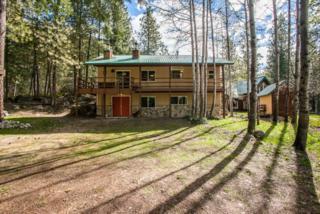 17922 Wilderness Rd, Entiat, WA 98822 (MLS #712840) :: Nick McLean Real Estate Group
