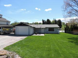 304 Railroad Ave, Cashmere, WA 98815 (MLS #712855) :: Nick McLean Real Estate Group
