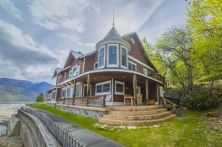 21120 S Lakeshore Rd, Chelan, WA 98816 (MLS #712987) :: Nick McLean Real Estate Group