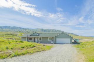 17 Alabaster Dr, Orondo, WA 98843 (MLS #713007) :: Nick McLean Real Estate Group