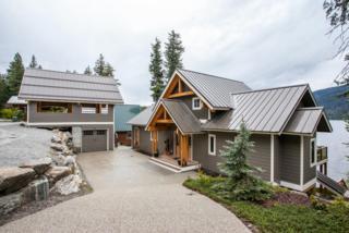 17333 N Shore Dr, Leavenworth, WA 98826 (MLS #713057) :: Nick McLean Real Estate Group