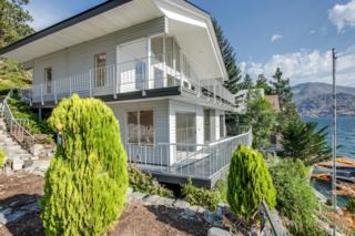 15134 S Lakeshore Rd, Chelan, WA 98816 (MLS #713059) :: Nick McLean Real Estate Group