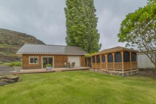 336 SW River Dr, Quincy, WA 98848 (MLS #713085) :: Nick McLean Real Estate Group