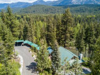 2290 Riffle Dr, Leavenworth, WA 98826 (MLS #713086) :: Nick McLean Real Estate Group