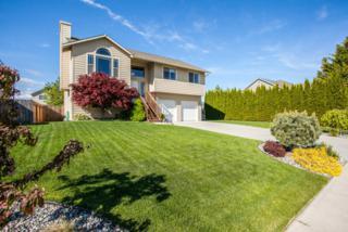 2383 Fancher Field Rd, East Wenatchee, WA 98802 (MLS #713128) :: Nick McLean Real Estate Group