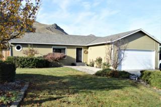 1346 S Oak St, Wenatchee, WA 98801 (MLS #713130) :: Nick McLean Real Estate Group