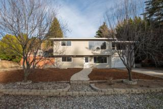 2414 NW Alan Ave, East Wenatchee, WA 98802 (MLS #713142) :: Nick McLean Real Estate Group
