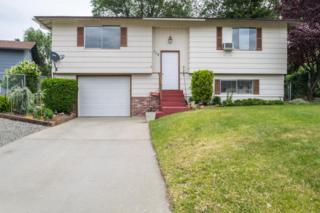 113 Eastridge Dr, East Wenatchee, WA 98802 (MLS #713143) :: Nick McLean Real Estate Group