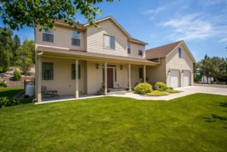 813 Highline Dr, East Wenatchee, WA 98802 (MLS #713144) :: Nick McLean Real Estate Group