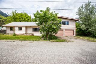 126 Stafford St, Leavenworth, WA 98826 (MLS #713153) :: Nick McLean Real Estate Group