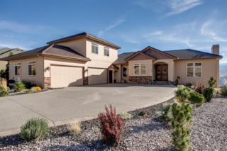 123 E Mountain Brook Ln, Wenatchee, WA 98801 (MLS #713159) :: Nick McLean Real Estate Group