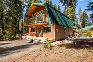 22583 Alpine Hills Rd, Leavenworth, WA 98826 (MLS #713000) :: Nick McLean Real Estate Group