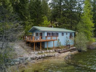 17361 N Shore Dr, Leavenworth, WA 98826 (MLS #713012) :: Nick McLean Real Estate Group