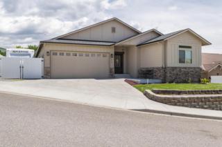 615 S James Ave, East Wenatchee, WA 98802 (MLS #713139) :: Nick McLean Real Estate Group