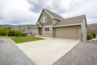 323 Pineview Dr, Orondo, WA 98843 (MLS #713040) :: Nick McLean Real Estate Group