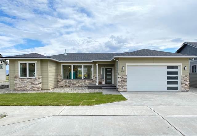 1001 Spring Mountain Dr, Wenatchee, WA 98801 (MLS #720538) :: Nick McLean Real Estate Group