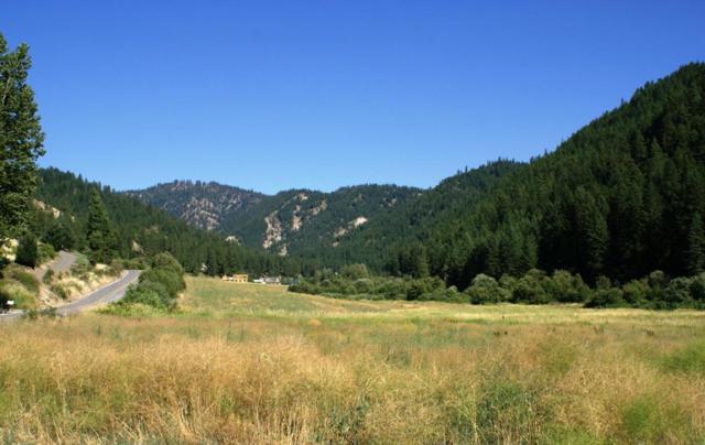 10759 Eagle Creek Rd, Leavenworth, WA 98826 (MLS #712971) :: Nick McLean Real Estate Group