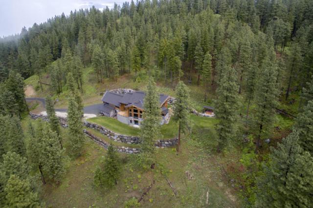 8355 Mountain Home Rd, Leavenworth, WA 98826 (MLS #713268) :: Nick McLean Real Estate Group