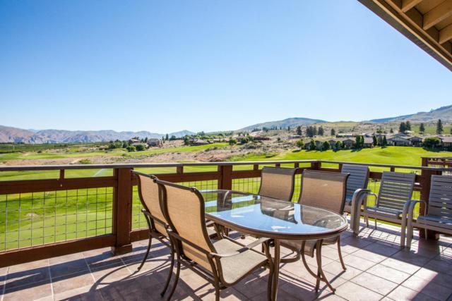 1030 Desert Canyon Blvd #1304, Orondo, WA 98843 (MLS #713360) :: Nick McLean Real Estate Group
