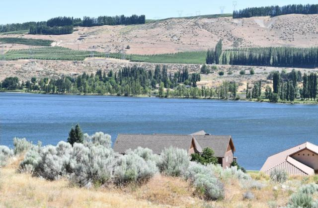 15308 Lakeview St, Entiat, WA 98822 (MLS #713399) :: Nick McLean Real Estate Group