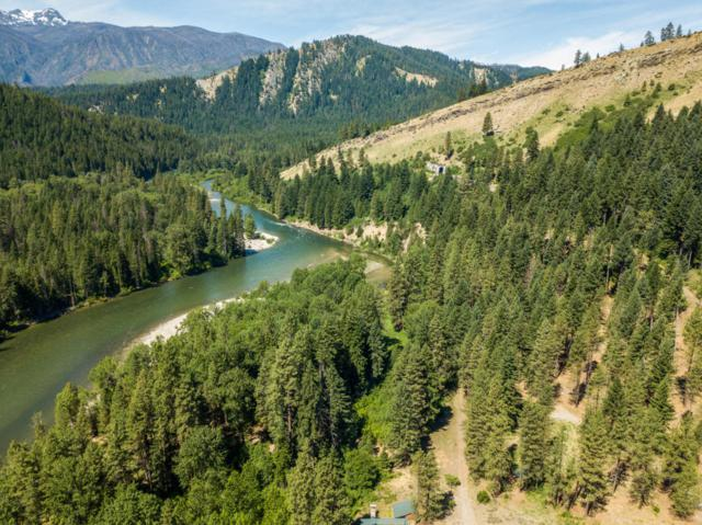 NNA River Rd, Parcel E, Leavenworth, WA 98826 (MLS #713455) :: Nick McLean Real Estate Group