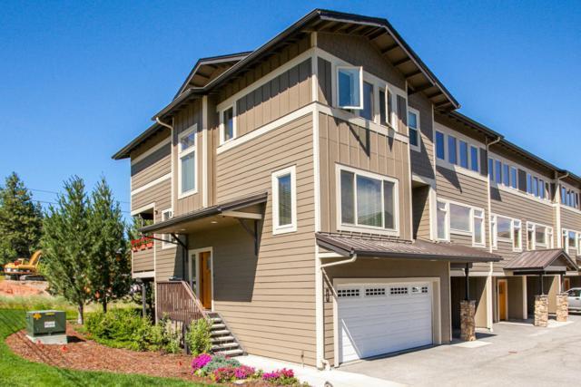 100 Ski Blick Strasse C-101, Leavenworth, WA 98826 (MLS #713461) :: Nick McLean Real Estate Group