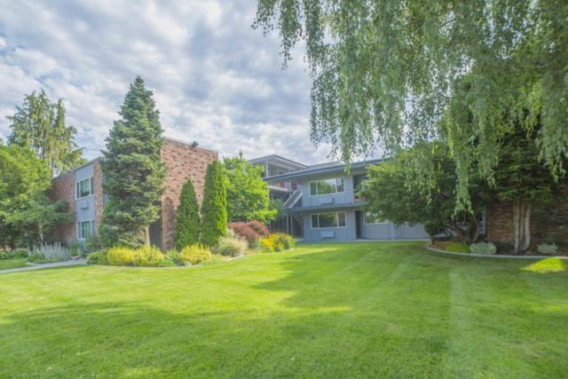 201 Pennsylvania Ave #10, Wenatchee, WA 98801 (MLS #713465) :: Nick McLean Real Estate Group