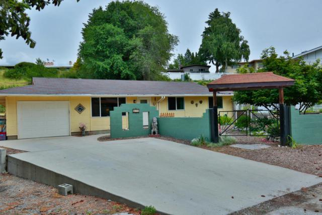 121 White Birch Pl, Cashmere, WA 98815 (MLS #713524) :: Nick McLean Real Estate Group