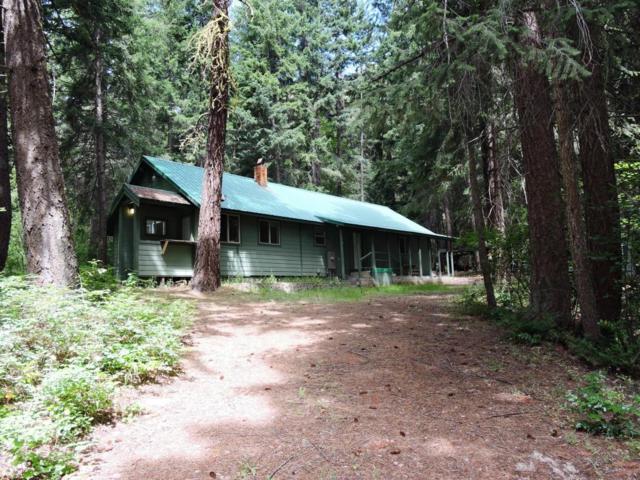 18102 Entiat River Rd, Entiat, WA 98822 (MLS #713574) :: Nick McLean Real Estate Group