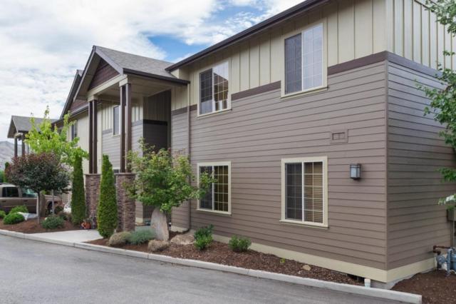 1051 N Baker Ave A-101, East Wenatchee, WA 98802 (MLS #713586) :: Nick McLean Real Estate Group