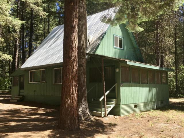 15958 River Rd, Leavenworth, WA 98826 (MLS #713605) :: Nick McLean Real Estate Group