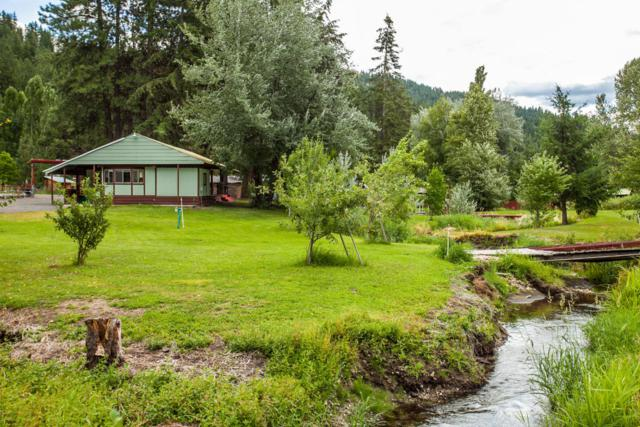 13688 Chumstick Hwy, Leavenworth, WA 98826 (MLS #713635) :: Nick McLean Real Estate Group