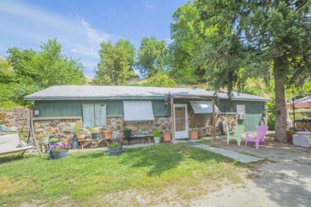 3222 Entiat River Road, Entiat, WA 98822 (MLS #713639) :: Nick McLean Real Estate Group