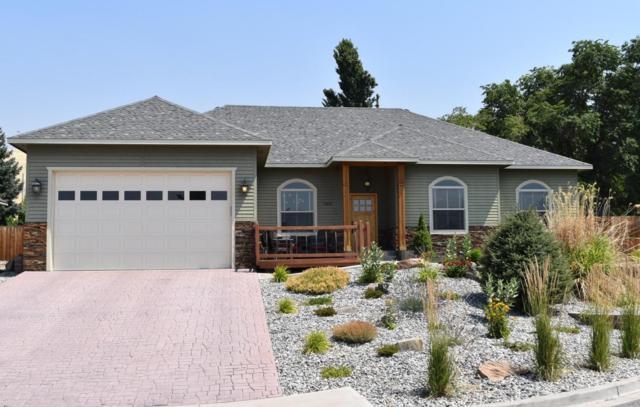 3405 Ashwood Dr, East Wenatchee, WA 98802 (MLS #713641) :: Nick McLean Real Estate Group